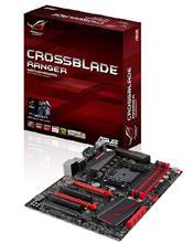 ASUS CROSSBLADE RANGER FM2+ ROG Series Motherboard